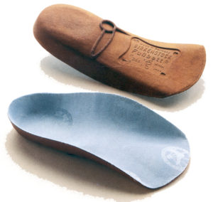 Picture of Birkenstock Shoe Insert