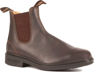 Blundstone Chisel Toe Stout