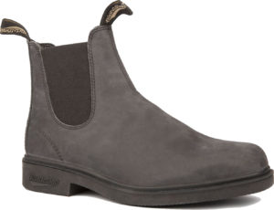 Blundstone 1308 Rustic Black Dress Boot