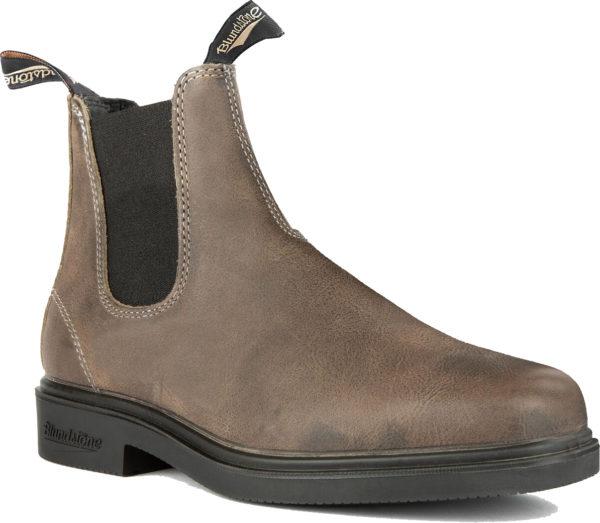 Blundstone 1395 Steel Grey Dress Boot