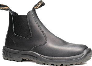 Blundstone 491 Black Chunk Sole