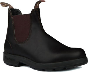 Blundstone 500 Stout Brown Original Series