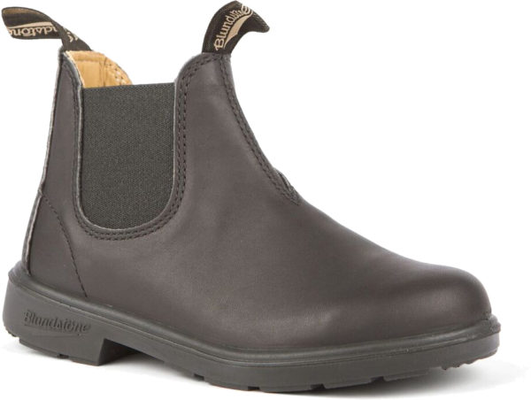 Blundstone 531 Black Kids Series