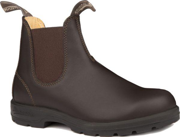Blundstone 550 Walnut Classic Series Boot