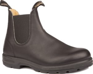 Blundstone 558 bBlack Lined Classic Series Boot