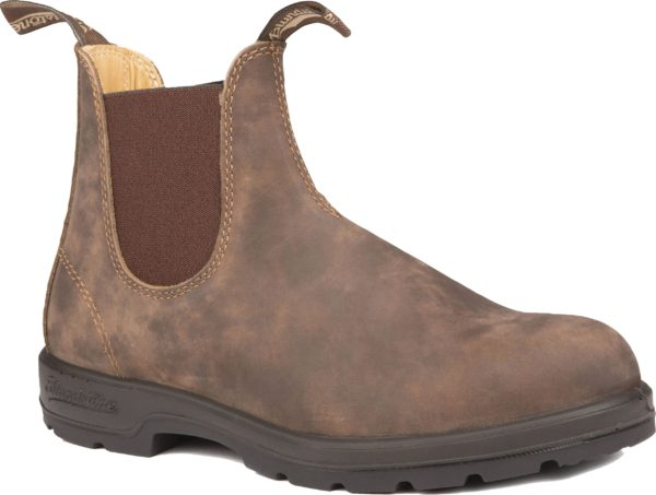 Blundstone Style 585 Rustic Brown Classic Series