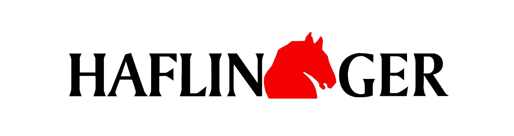 Haflinger brand logo