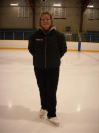 Kathy Stickwood