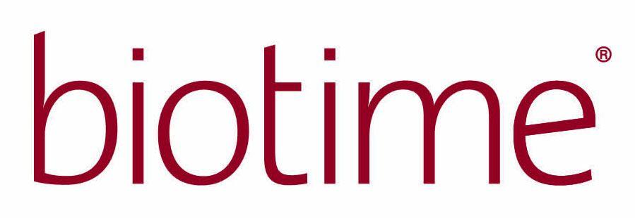 Biotime Logo