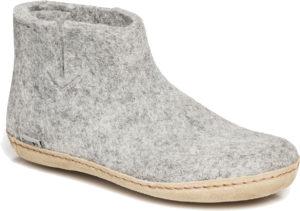 Glerups Boot Grey
