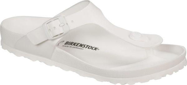 Birkenstock Gizeh White EVA