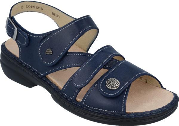 Finn Comfort Gomera Atlantic Blue
