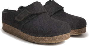 Haflinger Journey Charcoal