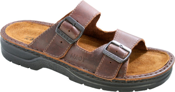 Naot Mikael Buffalo Brown