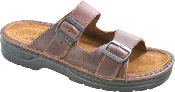 Naot Mikaela Buffalo Brown