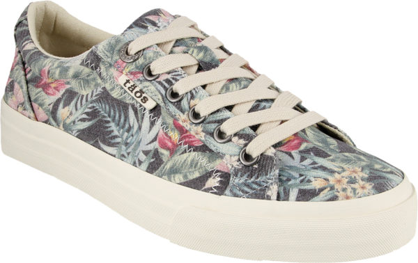 Taos Plim Soul Lace Black Tropical