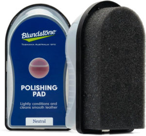 Blundstone Oily and waxy conditioner pad