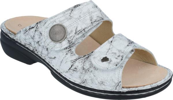 FInn Comfort Sansibar Bianco Marble