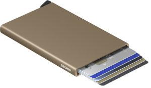 Secrid Card Protector Sand