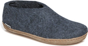 Glerup Shoe Denim