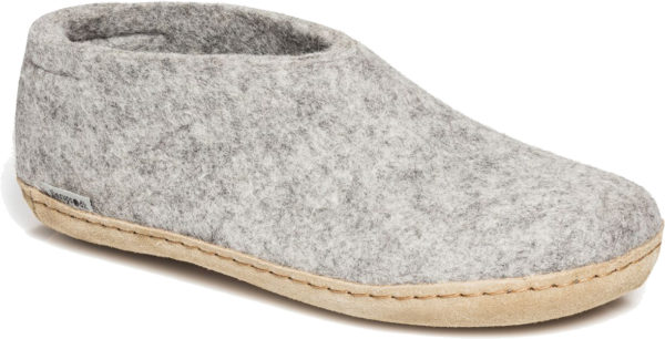 Glerups Shoe Grey