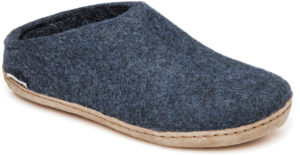 Glerup Slipper Denim