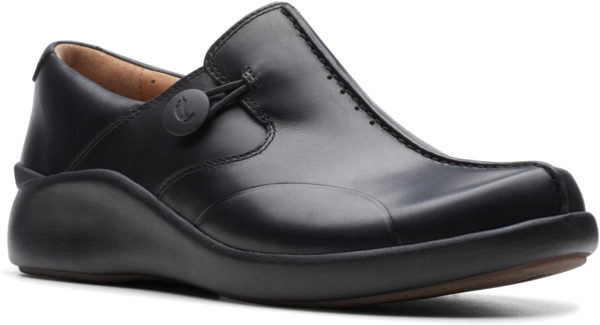 Clarks UnLoop2 Walk Black