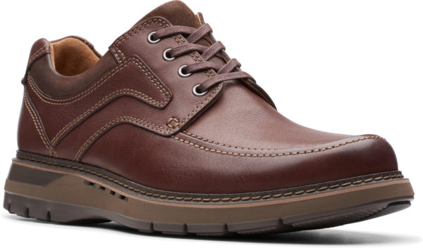 Clarks UnRamble Brown