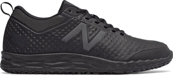 New Balance MID806 Black Slip Resistant