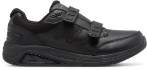New Balance MW928 Black Velcro