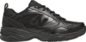 New Balance MX624 Black