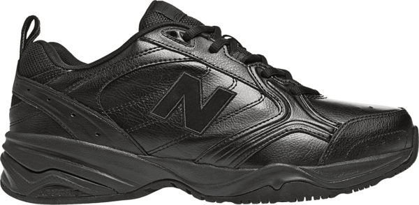 New Balance MX624 Black