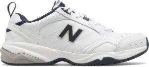 New Balance 624 White