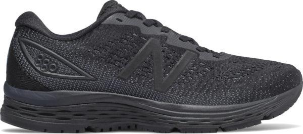 New Balance W880v9 Black Black