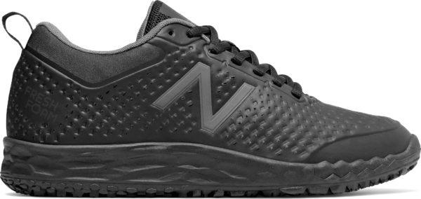 New Balance WID806 Black Slip Resistant