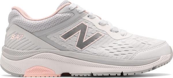 New Balance WW847 Grey Pink