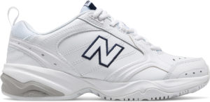 New Balance WX624 White