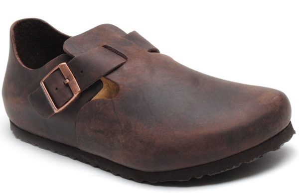 Birkenstock London Habana Classic Footbed