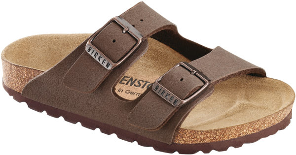 Birkenstock Kids Arizona Mocha