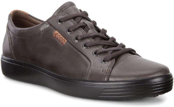 ECCO Soft 7 Licorice