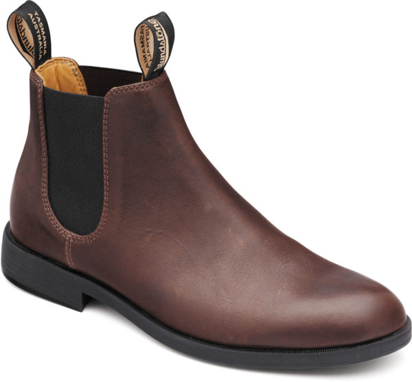 Blundstone 1900 Chestnut Dress Ankle Mens