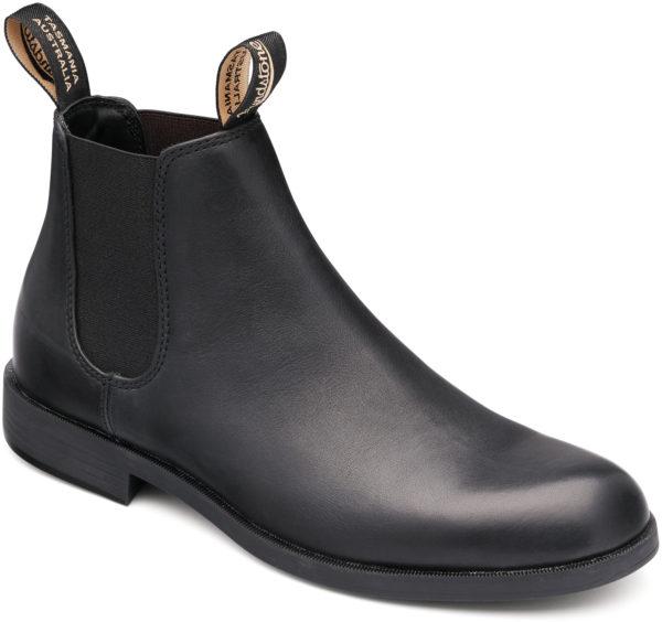Blundstone 1901 Black Dress Ankle
