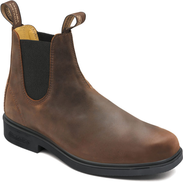Blundstone 2029 Antique Brown Dress Series