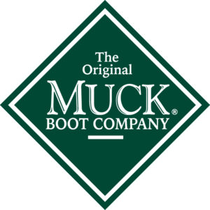 The Original Muck Boot Company Logo Green