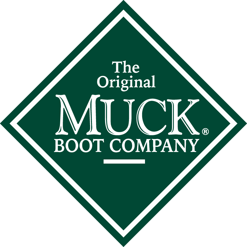 The Original Muck Boot Company Logo Green