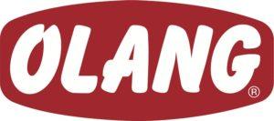 Olang Logo Red