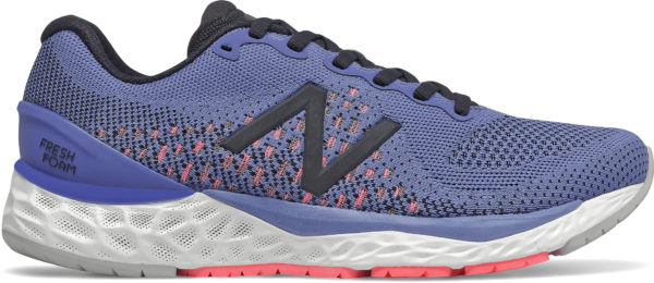New Balance W880A10 Magnetic Blue