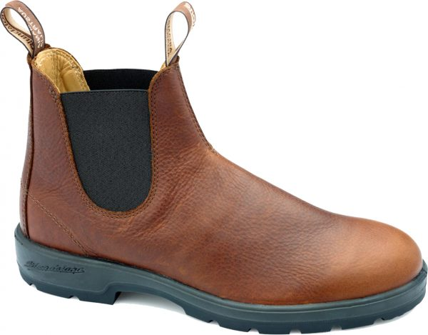 Blundstone 1445 Pebbled Brown Classic Series