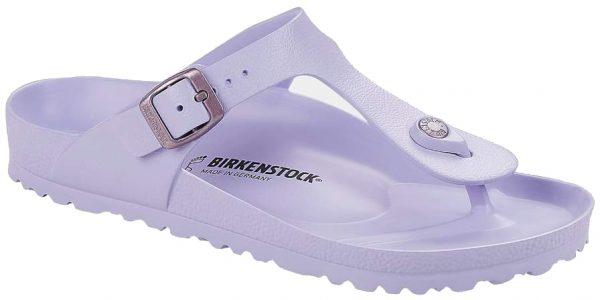 Birkenstock Gizeh Purple Fog 1017995
