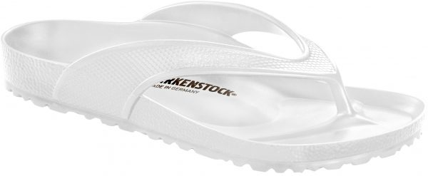 Birkenstock Honolulu White EVA 1015488
